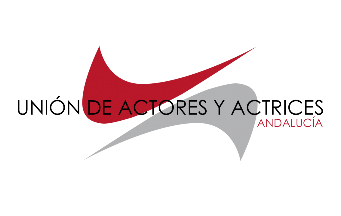 LOGO UNION ACTORES 2016 VOL1 andalucia transaprente